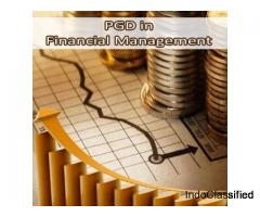 PGD in Financial Management from Annamalai University