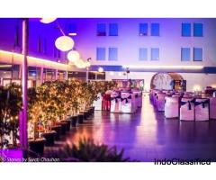 Elegant Wedding Planner in Goa - Kraftstar Management