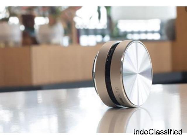 Humbird Speaker the smallest speaker - 1