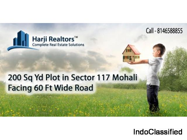 Flats in Mohali