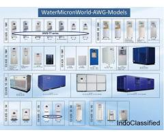 """Distributors Wanted for """"Water From Air"""" Tecgnology"""