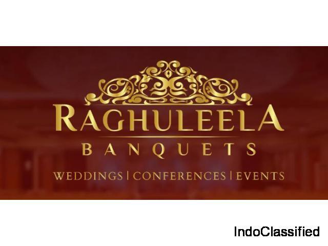 Best Banquet Hall in Kandivali, Wedding Banquet Hall in Malad - Raghuleela Banquets
