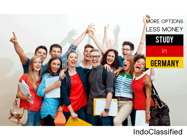 Hire Top Study In Germany Consultants In Delhi