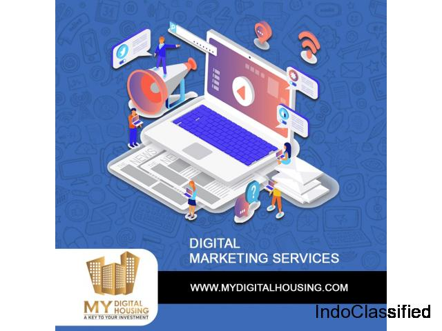 Digital Marketing Companies in Gachibowli