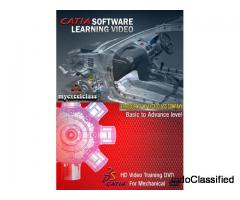 Online CATIV V5 Basic Training for Free and Pay for Advanced Modules