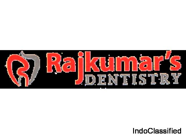 Best Dentist in Coimbatore