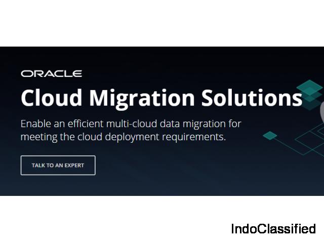 Cloud Migration Services- SuneraTech
