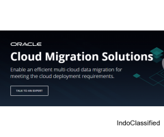 Cloud Migration Services- SuneraTech