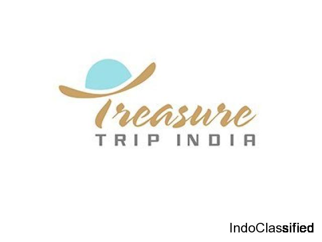Plan Vacation to India with Treasure Trip India