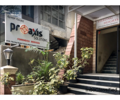 Forensics and Investigative Services in Bangalore | Proaxis Solutions