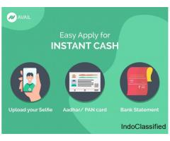 Get INR 3000 Instant Cash within 48 hrs in Your Account - Best Instant Cash App in India