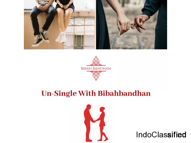 Unsingle with bibahbandhan
