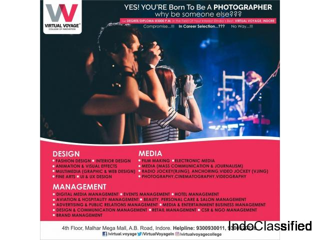 Are You Looking For photography courses in india?