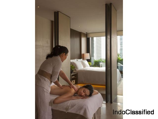 Body Massage in Gopalpura Jaipur 7357955240