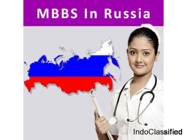 Best MBBS Colleges in Russia for Indian Students