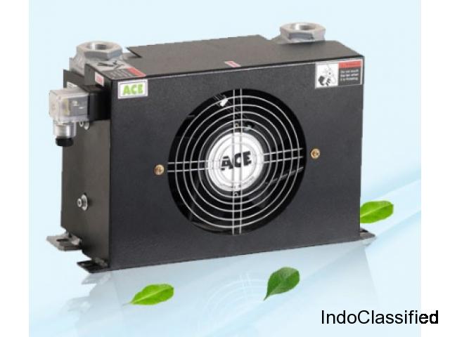 Best Oil Cooler With Fan Supplier in Delhi - 1