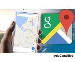 Google Maps - Creative & Advertising Agency Mumbai - Pixel Creations