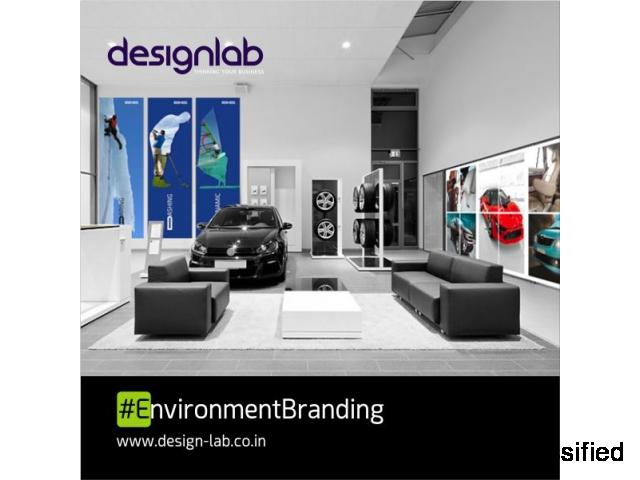 You can be assured that your environment branding is in safe hands