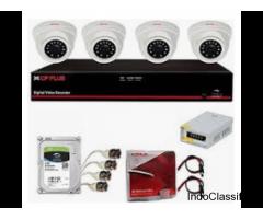 CC TV camera 360