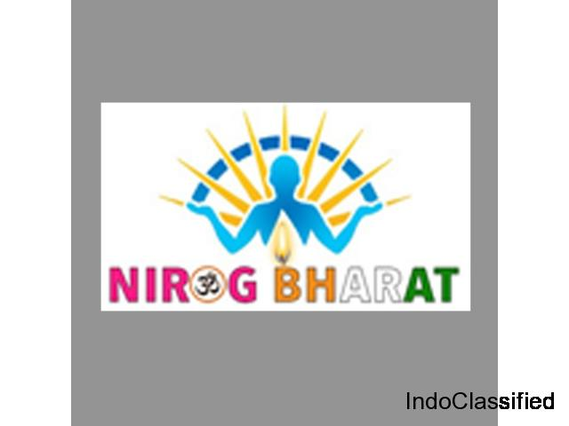 Health Camp and Mud Bath Therapy Camp in India - Nirog Bharat
