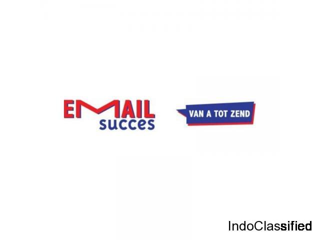 Email Succes - Beste e-mailmarketing