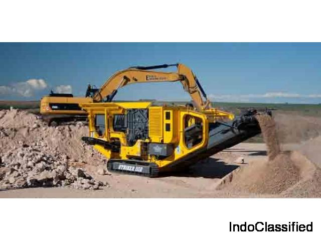 Stone Crushing Machine Heat Exchanger Suppliers in India