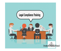 Legal Compliance Training | Train the Trainer Approach