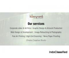 Web Design Company In Bangalore | Honeycomb Creative