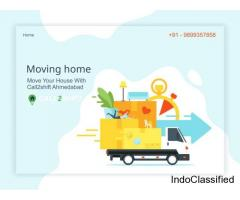 Home and Office relocation Services in Ahmedabad