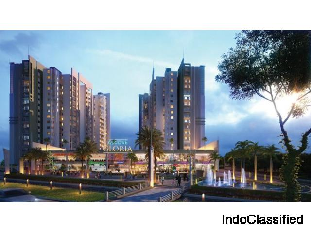 Alcove Realty - Apartments for Sale in Kolkata, West Bengal