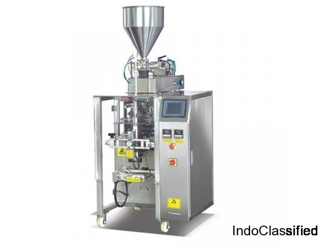 Top Pouch Sealing Machines Manufacturer in India