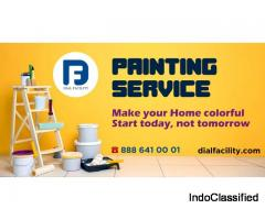 Local painting services in hyderabad