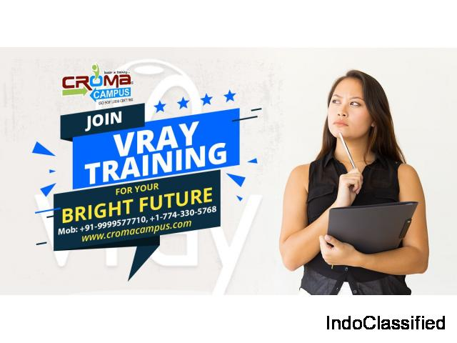 v-ray Training in Noida