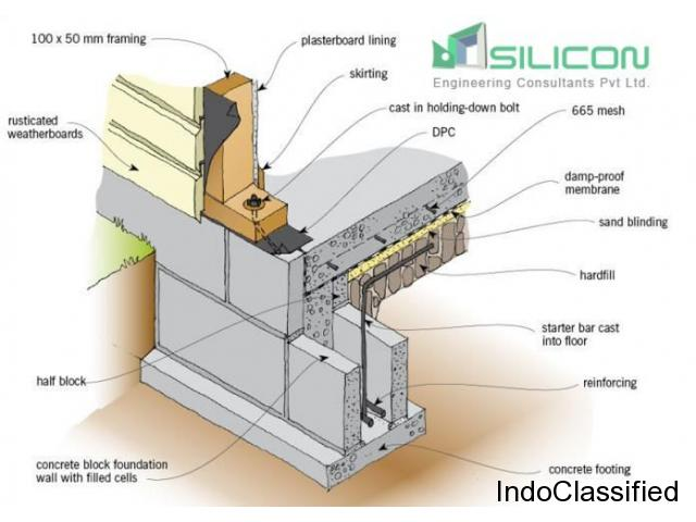 structural Reinforcement Detailing - Silicon Engineering Consultants