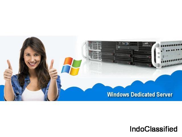 Best Windows Dedicated Server Hosting By Time4Server