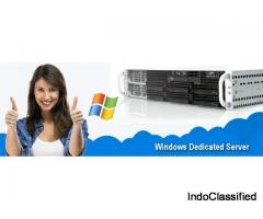 Best Windows Dedicated Server Hosting By Time4Server