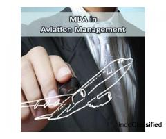MBA in Aviation Mangement