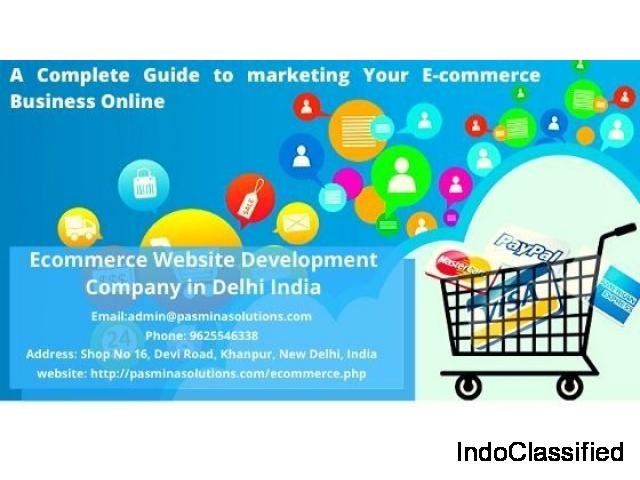 Best Website Development & Digital Marketing Company In Delhi India