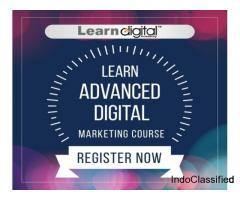 Digital Marketing Courses in Bangalore.