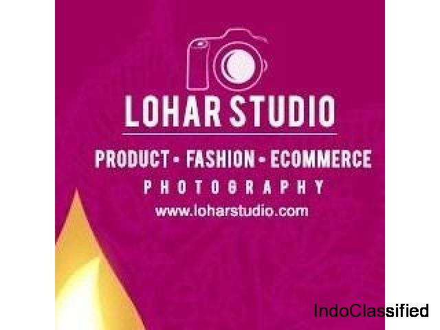 Fashion Product Photography in Delhi