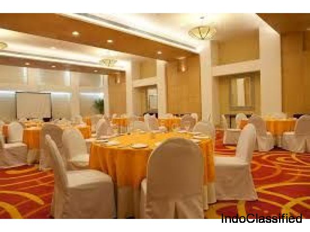 Banquet Halls in Gurgaon | Book Garden, Party place in Gurgaon