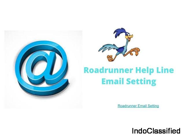 Are You Need Roadrunner Email Setting?