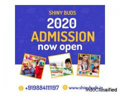 Play School in Ambattur | Preschool in Ambattur | Shiny Buds