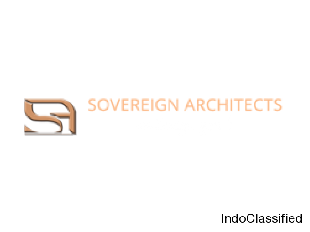 Best Architectural firm in Pune - Sovereign Architects