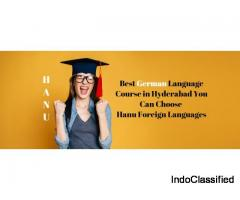 German language course in Hyderabad || Learn German, French, Japanese, Spanish.