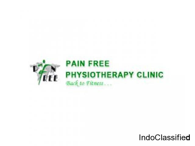 Home Visit Physiotherapy in Dwarka Sec 6 DL - Dr. Roshan Jha