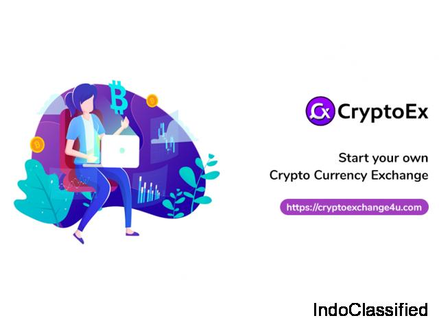 Cryptocurrency exchange software | Bitcoin exchange website script | Cryptoexchange4u