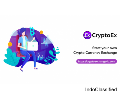 Cryptocurrency exchange software | Bitcoin exchange website script | Cryptoexchange4u
