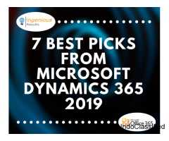 Microsoft Dynamics 365 | Ingenious Results