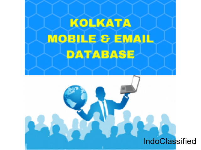 Kolkata mobile number database